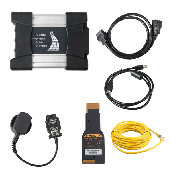 BMW ICOM Next Diagnostic Tool