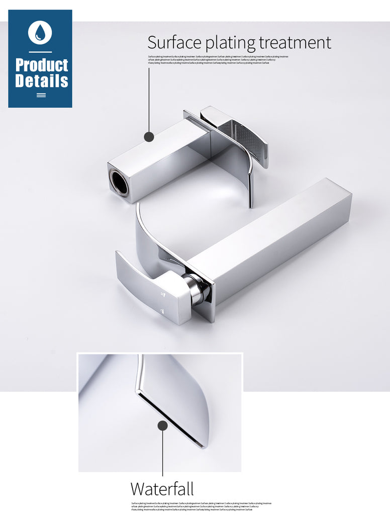 Basin Bathroom Faucet