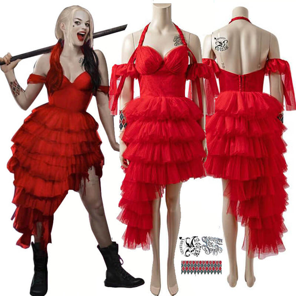 https://accosplay.com/products/harley-quinn-red-dress-the-suicide-squad-2-cosplay-costumes-2021-plus-size