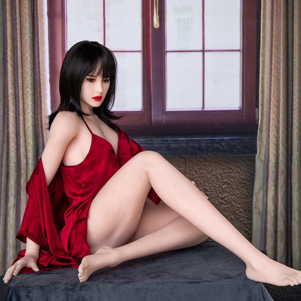 Sue 168cm Sexy Japanese Love Doll