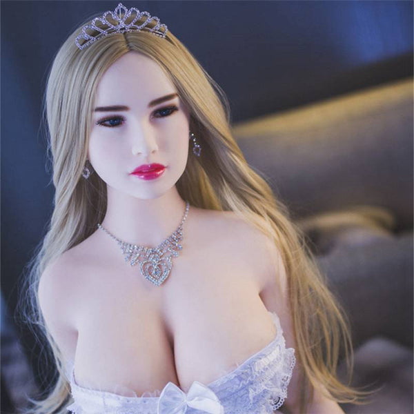 What Does It Feel Like to Have Sex With a Sex Doll