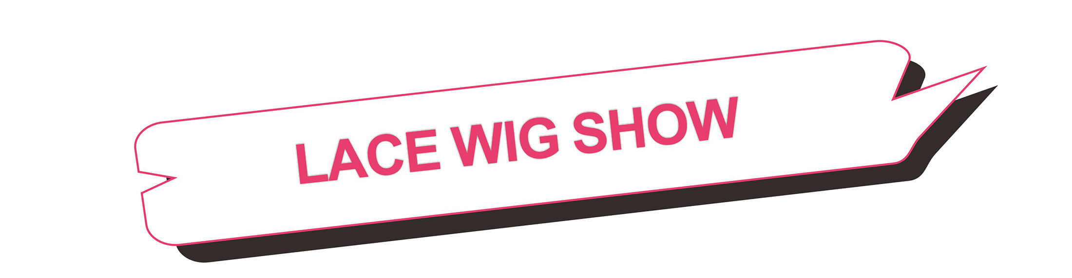 lace wig show