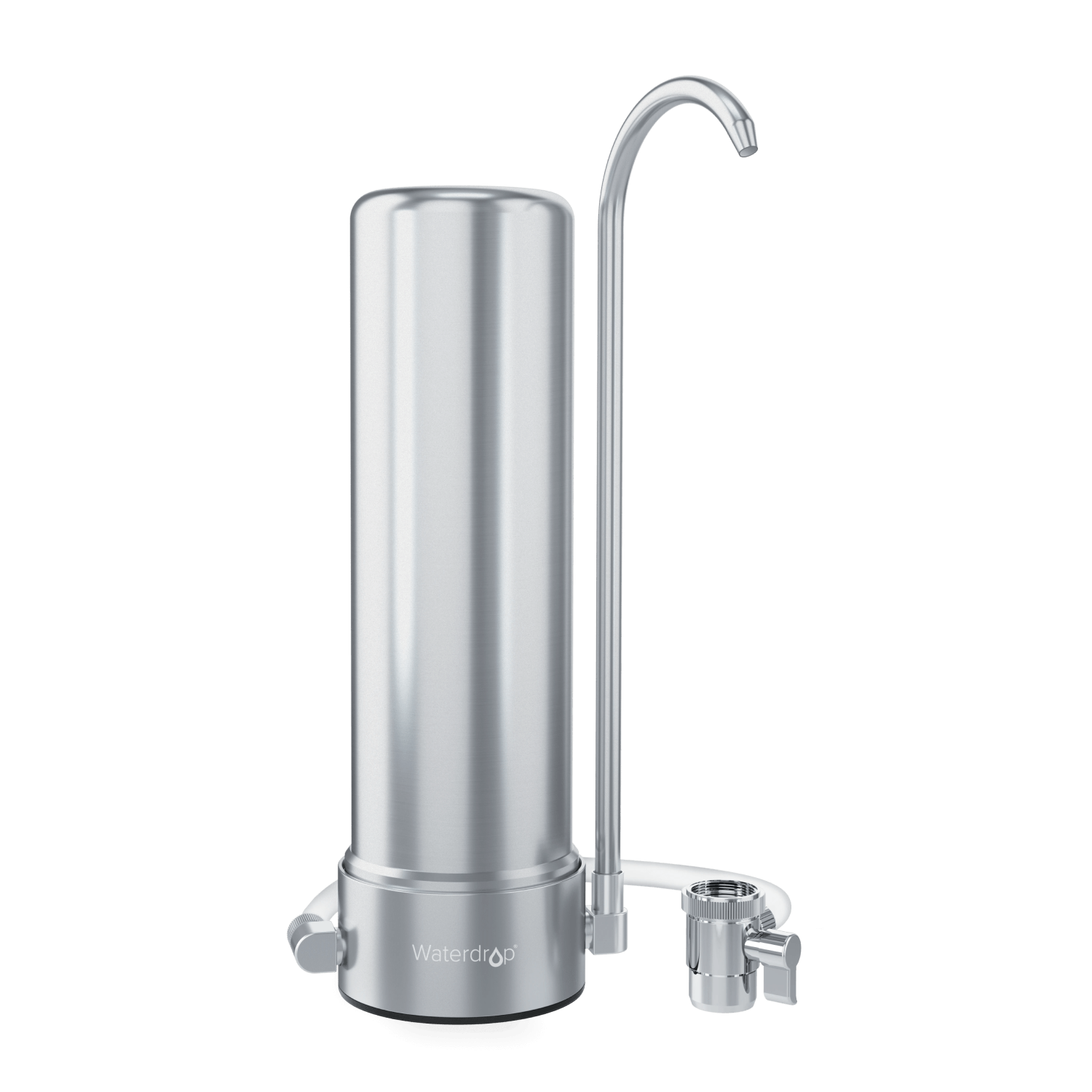 Countertop Faucet Water Filter System
