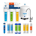 The Express Water RO5DX Reverse Osmosis Filtration