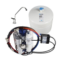 The Home Master TMHP HydroPerfection RO System