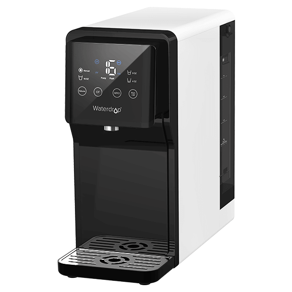 N1 RO Filtration System