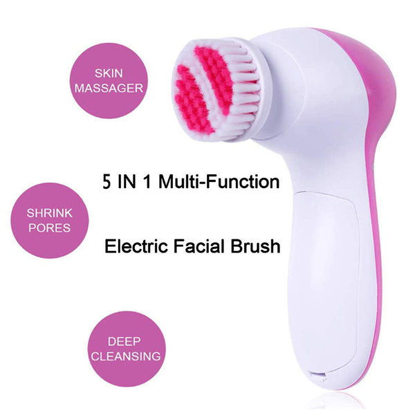 5-in-1-Face-Cleansing-Brush-Silicone-Facial-Brush-Deep-Cleaning-Pore-Cleaner-Face-Massage-Skin (1)