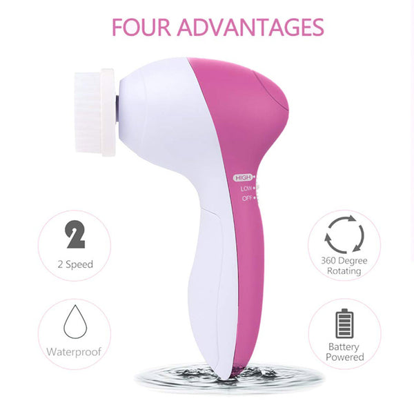 5-in-1-Face-Cleansing-Brush-Silicone-Facial-Brush-Deep-Cleaning-Pore-Cleaner-Face-Massage-Skin (2)