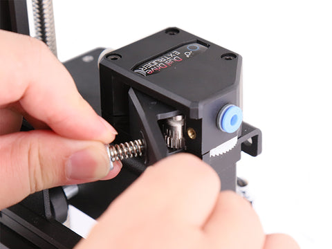 firmware for BMG dual gear extruder