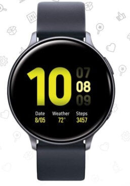 Samsung Galaxy Watch Active2 Smartwatch