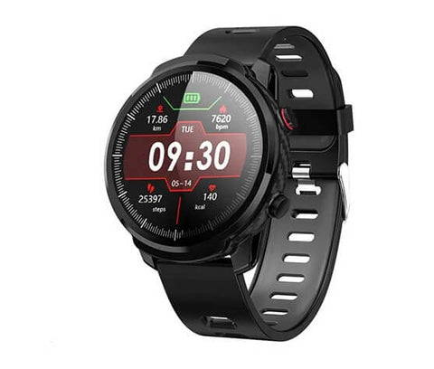 GideaTech Smart Watch with Full Touchscreen