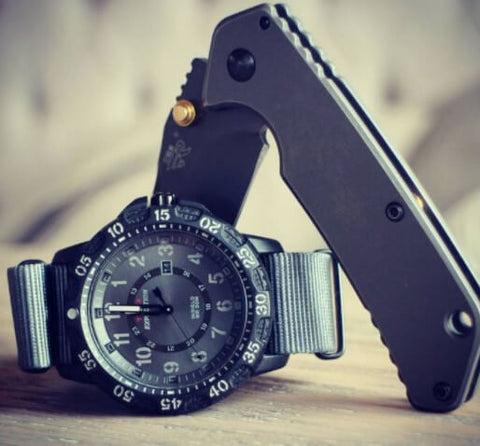 TIMEX T499979J EXPEDITION CAMPER