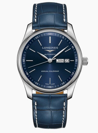 LONGINES MASTER COLLECTION L2.910.4