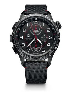 Victorinox Airboss Mach 9 Black Edition