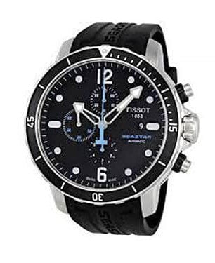 Tissot Seastar Automatic Chronograph
