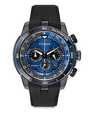 Citizen's Ecosphere Chronograph Watch