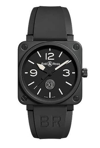 Bell & Ross Collection Aviation BR