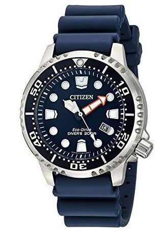 Citizen Eco-Drive BN0151-09L Solar Watch