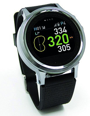 GolfBuddy GB9 WTX Golf Watch