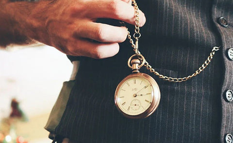 pocket watches for man