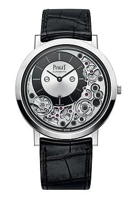 Piaget Altiplano Ultimate