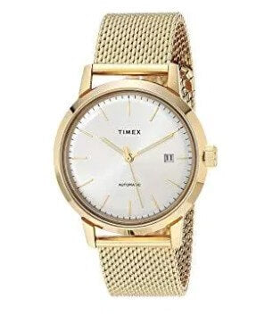 Timex Men's Marlin Automatic 40mm Watch