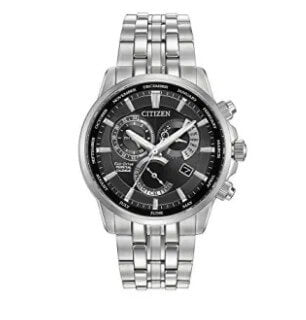 Citizen Perpetual Calendar Watch
