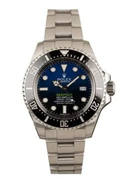 Rolex Sea-Dweller Deep-Sea 116660B