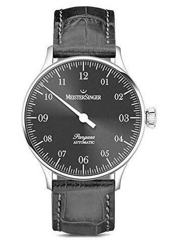 MeisterSinger Pangaea Single-Hand Automatic