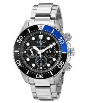 Seiko Men's SSC017 Prospex