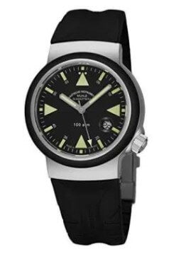 Muhle Glashutte S.A.R. Rescue-Timer.