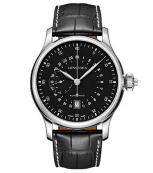Longines Heritage Twenty-Four Hours L2.797.4.53.0.