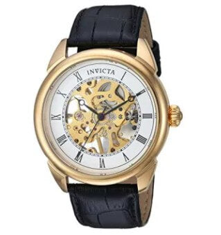 Invicta Men's Specialty Stainless Steel