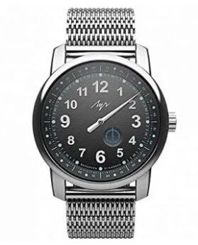 Luch One Hand Mechanical Automatic