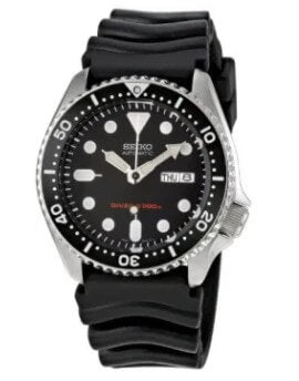 Popular 'SKX Series' Seiko Dive watch