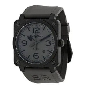 Bell and Ross Commando Watch