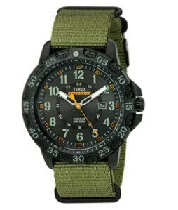 Timex Expedition Gallatin