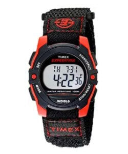 Timex Expedition Digital