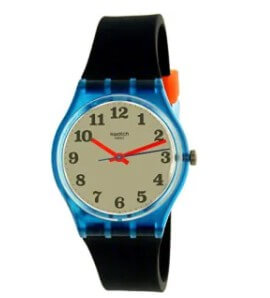 Swatch Originals Back to School.
