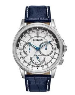 Citizen Men's Eco-Drive Calendrier