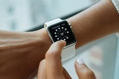 The Rise of the Smartwatch