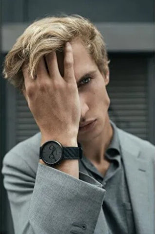 Greyhours Vision Limited Edition Watch.