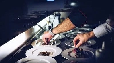 Features Of A Watch For Chefs