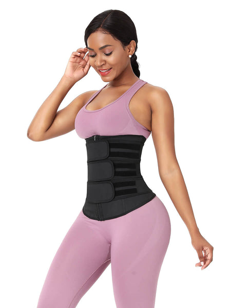 plus size waist trainer for weight loss