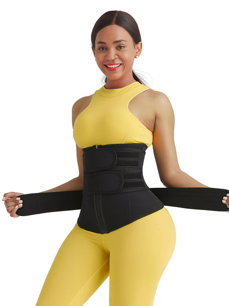 sweet sweat waist and thigh trainer