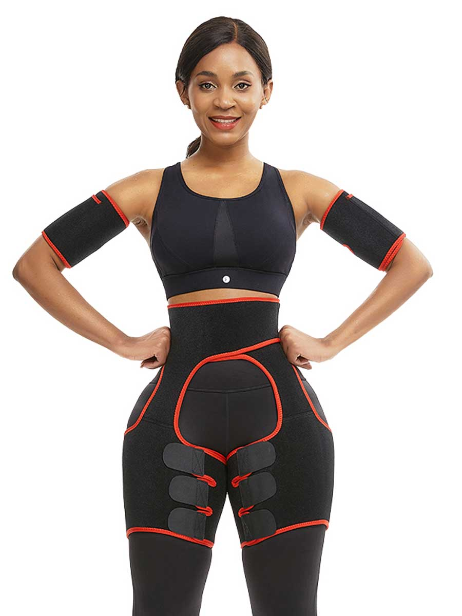sweer sweat thigh and arm trimmer