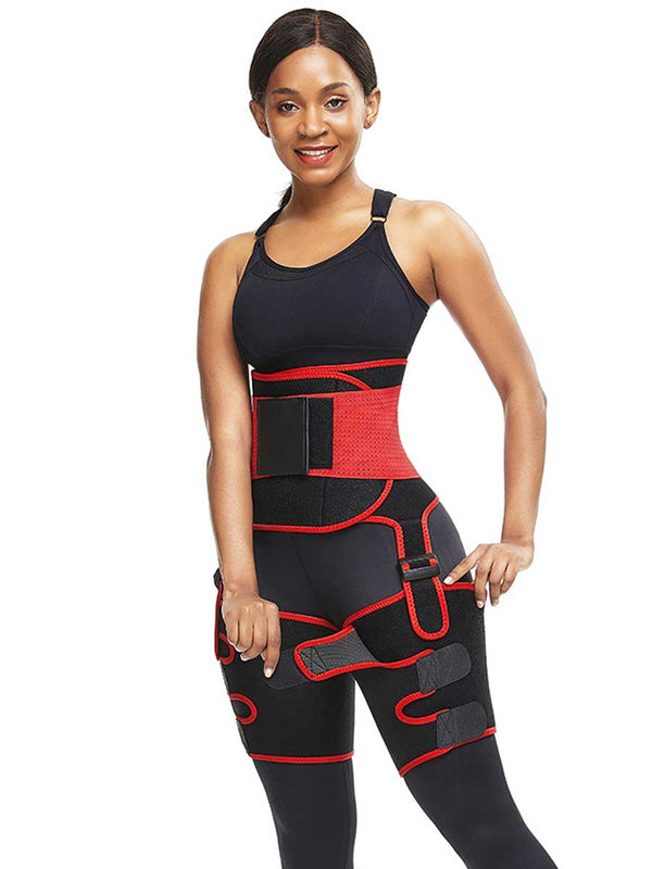 thigh shaper for tummy and waist