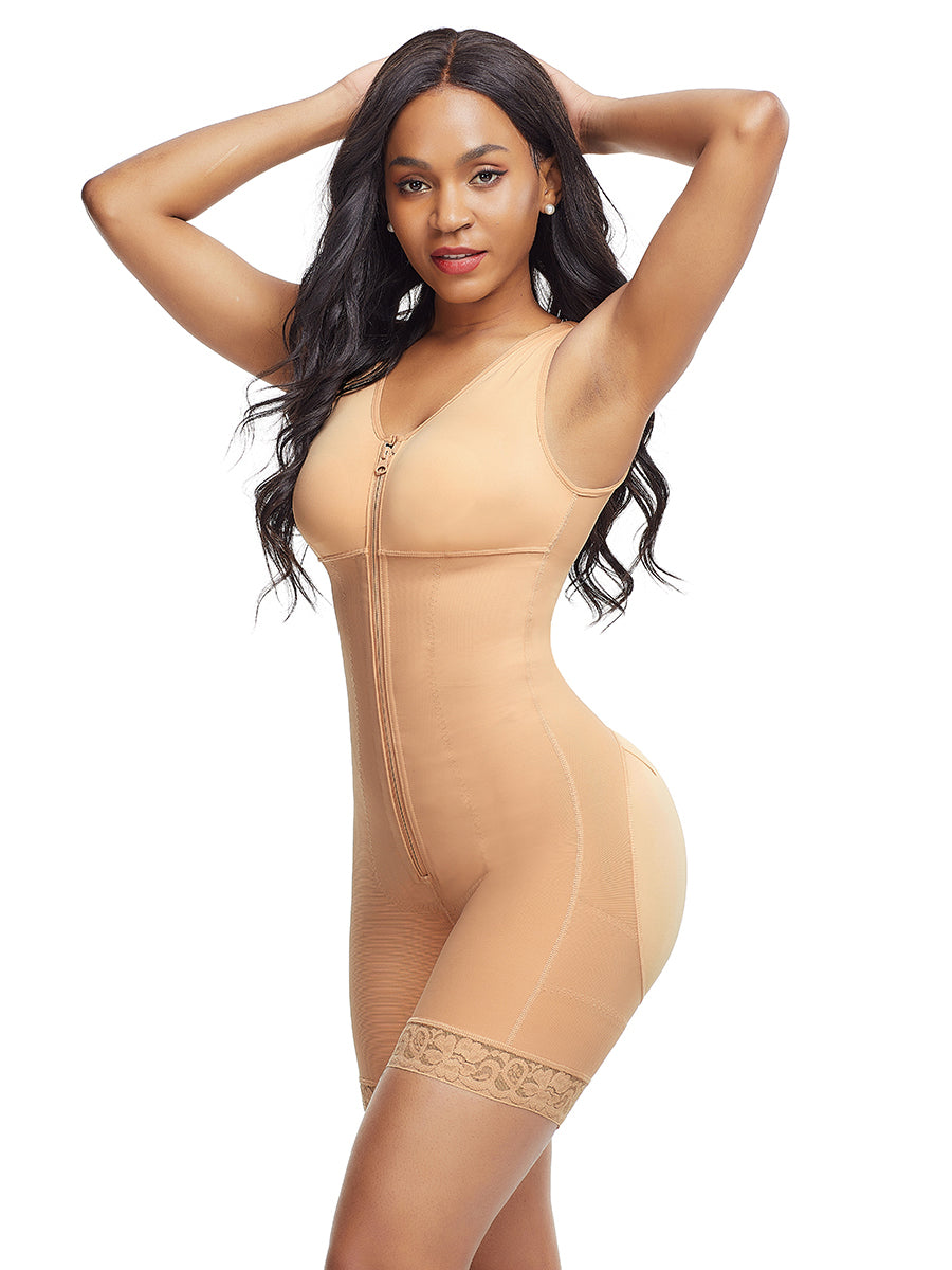 shapewear bodysuit for women tummy