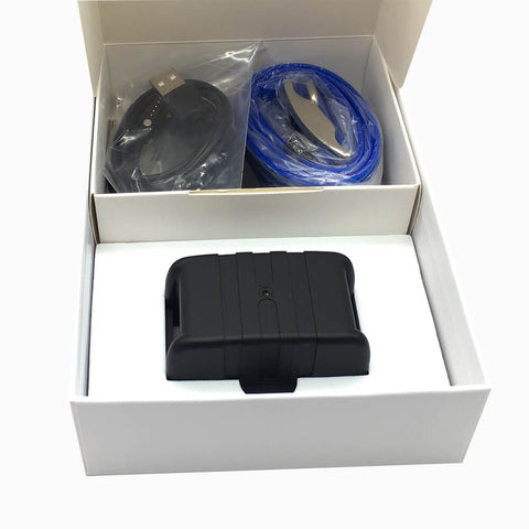 Dog GPS Tracker Package