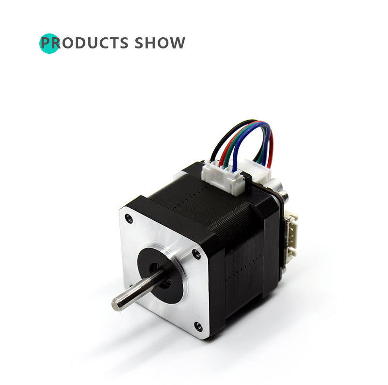 good stepper motors